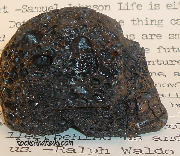 Basaltic Lava Rock Basalt is Also Known as Lava