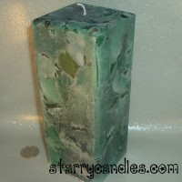 Tree of Life Organized Chaos Candle