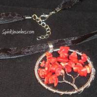 red coral pt 3
